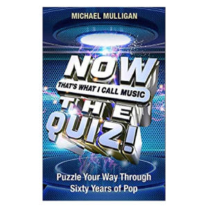 NOW That's What I Call A Quiz: Pop Quiz