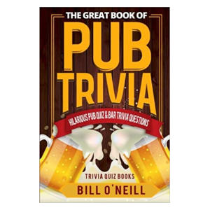 The Great Book of Pub Trivia