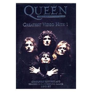 Queen, The DVD Collection