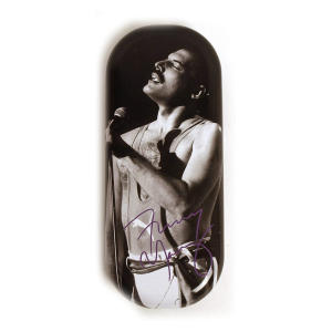 Queen Glasses Case