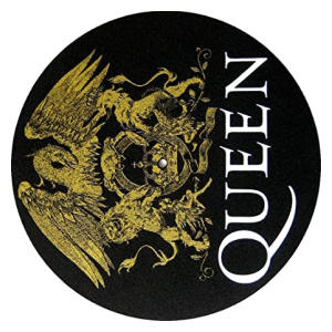 Queen Slipmat Set
