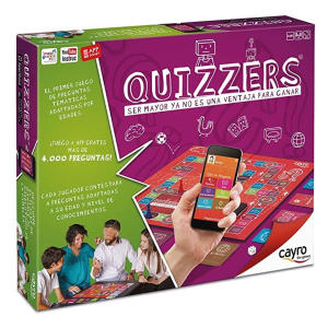 Children Quizzers Game