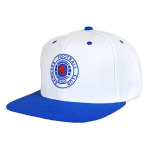Rangers FC Snapback Cap