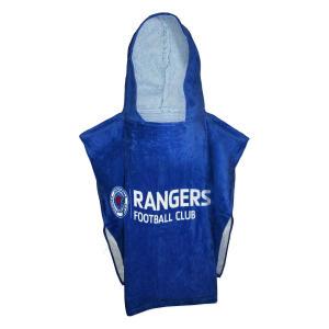 Rangers FC Hooded Bath Towel