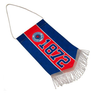 Rangers F.C. Established Mini Pennant