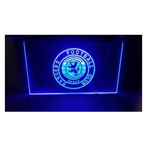 Rangers Neon Led Sign