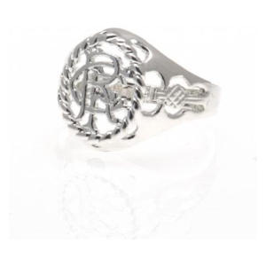 Rangers FC Crest Ring