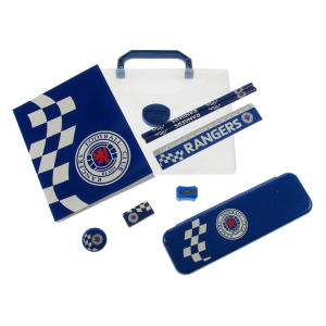Rangers F.C. Stationery Set