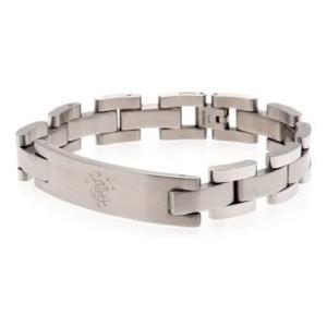 Rangers FC Stainless Steel Bracelet