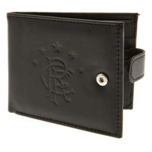 Rangers F.C. Anti Fraud Wallet
