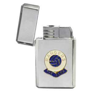 Glasgow Rangers Gas Lighter