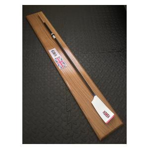 Rowing Oar Plaque Award