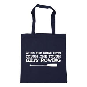 Novelty Rowing Bag