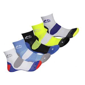 Men's Cushioned Running Socks