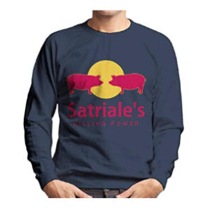 Satriales Men's Sweatshirt