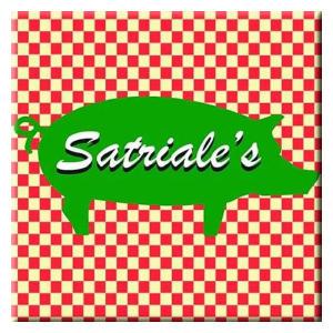 Satriale's Fridge Magnet