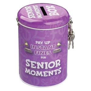 Novelty Money Saver Tin