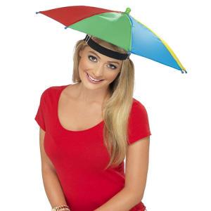 Smiffys Umbrella Hat
