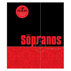 The Sopranos: The Complete Book