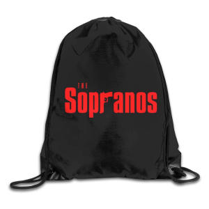 Sopranos Camping Backpack