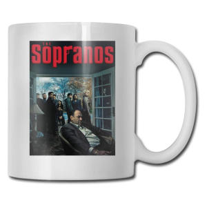 The Sopranos Coffee Mug