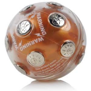 Shock Ball Hot Potato Game