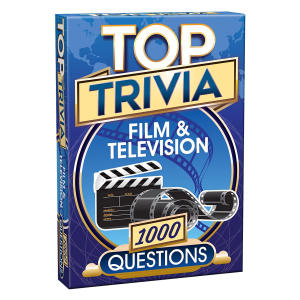 Top Trivia-TV & Film