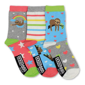 3 Oddsocks For Women