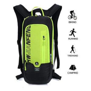 Waterproof Running Backpack