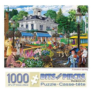 1000 Pieces Jigsaw