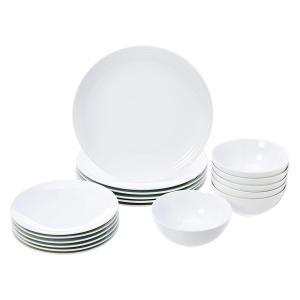 18-Piece Dinnerware Set
