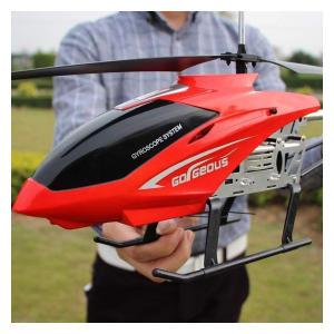 Airplane LED RC Helicopter