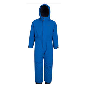All in One Kids Snowsuit