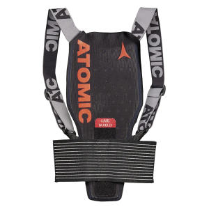 Atomic Back Protector for Youth Skiers
