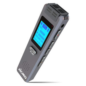 Battery Digital Voice Recorder