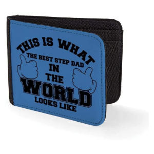 Best Step Dad Wallet