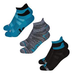 Teenage Boys Liner Trainer Socks