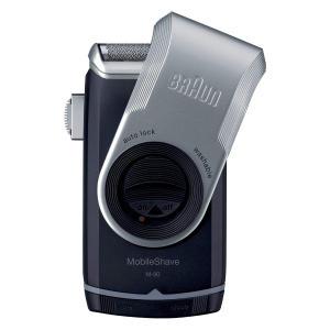 Braun PocketGo MobileShave