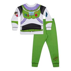 Buzz LightYear Or Woody Dressing Up Pyjamas