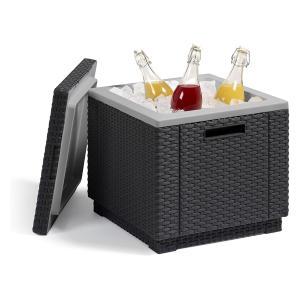 California Ice Cube Outdoor Cooler