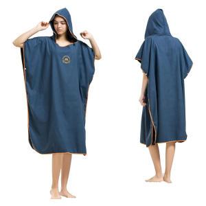 Changing Robe Towel Poncho