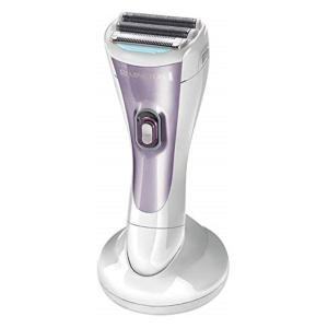 Cordless Wet and Dry Lady Shaver