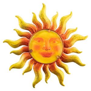 Creekwood Sun Glass Decoration
