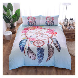 Dreamcatcher Bohemia Bedding Set