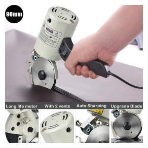 Electric Cloth Cutter