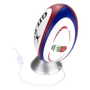 England Rugby Ball Light