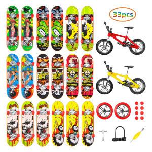 Fingertip Sports Toys