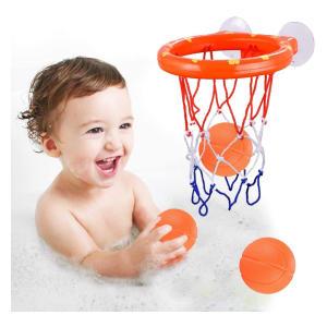 Fun Basketball Hoop & Balls Set