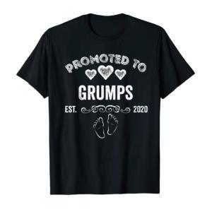 Funny Grumps T Shirt