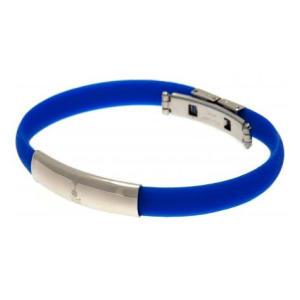 Tottenham Hotspur Silicone Bracelet